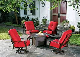 find the perfect outdoor living style