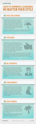 keys to inspiring leadership no matter your style 5 keys to inspiring leadership no matter your style