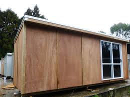 Small Picture Shed Love Portable Cabins Sleepouts Auckland Northland