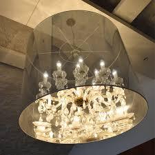 moooi light shade shade 95 chandelier ex