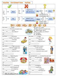 Teaching Basic English Worksheets | Homeshealth.info