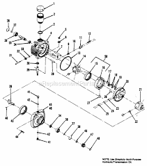 simplicity 1690881 parts list and diagram ereplacementparts com rh ereplacementparts com toro riding mower wiring diagrams simplicity landlord tractor parts