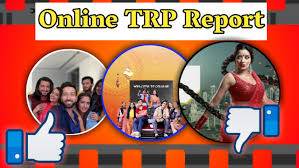 Trp Chart Of This Week Online Trp Chart Of This Week Mera Tashan Updates