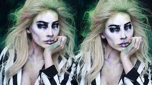beetlejuice makeup desi perkins