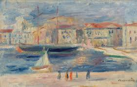 small renoir sold for 242 500 in 2016oil painting sold at heritage auctions 5 15 12
