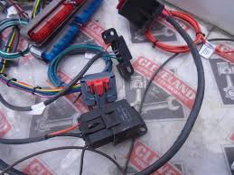 street & performance painless stand alone engine wiring wire Aftermarket Engine Wiring Harness at Street And Performance Wiring Harness