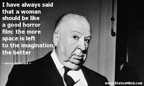 Alfred Hitchcock Quotes Extraordinary Funny Alfred Hitchcock Quotes Rebecca Script Transcript From The