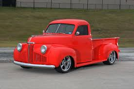 This 1946 Studebaker Pickup Has Been Improving for Four Generations ...