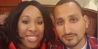 Aisha Foreman and Daniel Cordova's Wedding Website