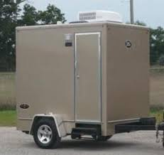 bathroom trailers. Looking For A Portable Toilet That Has All The Amenities Of Regular Bathroom? With Our Mobile Restroom Trailers, You Get Luxury Full Bathroom Trailers B