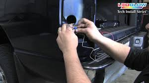 ledglow classic how to install an ledglow tailgate light bar ledglow classic how to install an ledglow tailgate light bar reverse lights for trucks