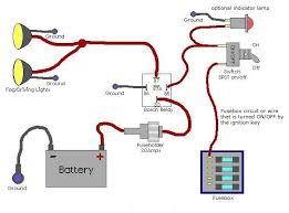 fog light relay kit golkit com Through Fog Light Relay Wiring fog lights wiring diagram golkit fog light relay wiring