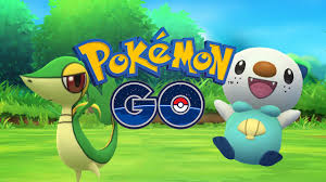 Simisear Evolution Chart Pokemon Go Gen 5 Guide How To Get Unova Stones And New