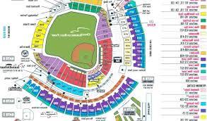 Cincinnati Reds Seating Chart Cincinnati Reds Stadium Seating Reds Stadium Seating Reds