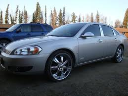 2008 Chevy Impala Accessories - carreviewsandreleasedate.com ...