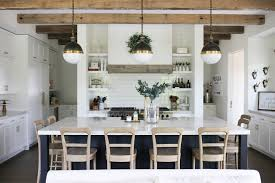 Modern Farmhouse Kitchen Styled By Kasey