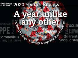 year in review covid 19 shakes up