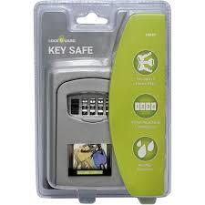 Lock Guard Key Safe