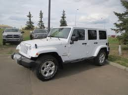 jeep wrangler 2014 white. Exellent White Here We Have A 2014 White Jeep Wrangler Unlimited Sahara Edition With  Automatic Transmission Bluetooth And Remote Start This Vehicle Is Totally Stock Intended L