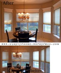 cornices for the kitchen bay window breakfast nook front porch cozy