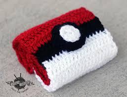 Crochet Pokemon Patterns Amazing Design