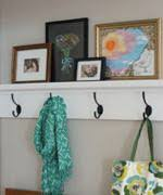 Diy Wall Mounted Coat Rack Coat Racks And Coat Trees At WoodworkersWorkshop 53