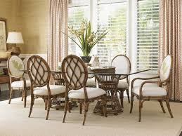 tropical dining room furniture. Beautiful Room Image For Tropical Dining Room Sets Intended Furniture Home Design Ideas