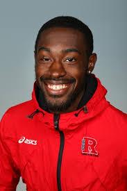Clarence Smith - 2017-18 - Men's Track & Field - Rutgers-Newark Athletics