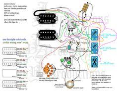 guitar wiring diagrams customization diy projects mods for any hello i ve got a korean bc rich mockingbird st and the wiring is ruined by the previous owner does anyone happen have or can share a wiring diagram