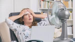 Hitzewelle Mit Diesen Tricks In Wohnung Und Büro Abkühlen Galade