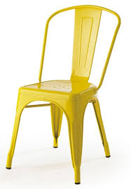 latest yellow metal outdoor table stackable yellow painted metal yellow metal chairs