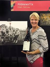 Michelle Holt - Poonawatta Wines | The Fabulous' Ladies Wine Society