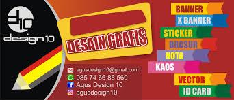 Desain Banner Contoh Desain Banner Design 10 Design 10