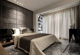 Small Picture Beautiful Modern Bedroom Curtains Ideas Amazing Home Design