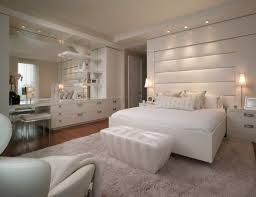40 Elegant White Bedroom Design Ideas Style Motivation Interesting White Bedroom Design