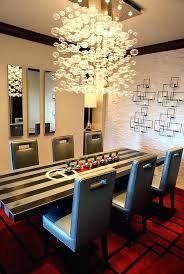 dining room modern chandelier modern ceiling lights for dining room