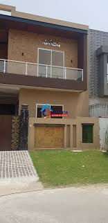 5 Marla Double Story House Design 5 Marla Double Story House For Sale In Sitara Gold City