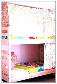bunk bed canopy – bjorner