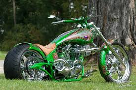 harley davidson custom chopper pictures photo 8