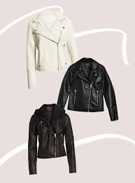 leather jacket has been on my to do list for literally eight years i ve almost made the commitment about eleventy billion times yet always shied