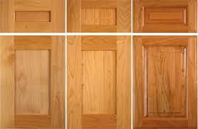 Birch Wood Kitchen Cabinets Birch Kitchen Cabinet Doors