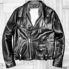 top 5 1 wild leather biker jackets for rebels without a cause