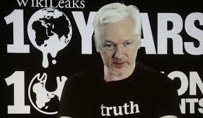 latest wiki leaks news wiki leaks hint at war documents dump and  latest wiki leaks news wiki leaks hint at war documents dump and julian assange pardon from donald trump