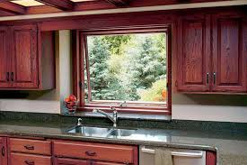sink windows window awning windows renewal by andersen of central pa