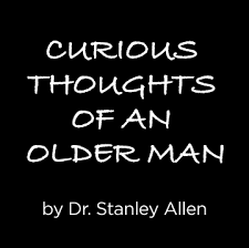 Chapter 67 – Happiness Is Fleeting – Curious Thoughts Of An Older Man