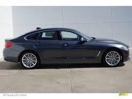 Sport Series 2015 bmw 435i gran coupe : Mineral Grey Metallic 2015 BMW 4 Series 435i Gran Coupe Exterior ...