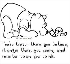 Believe Quotes Mesmerizing You're Better Than You Believe Quotes A Day