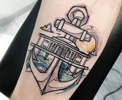 скетч стайл тату стили татуировок все о направлениях и стилях тату