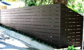 full size of modern cedar fence wood stain horizontal gate amusing decorating back to great with