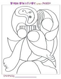 Small Picture If I ever need coloring pages of famous paintingsI dont know